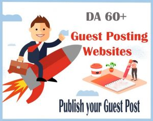 Paid Guest Post